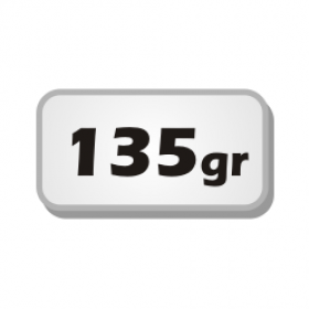 Carta 135gr A3