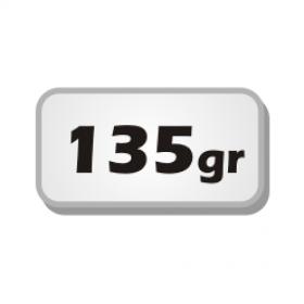 Carta 135gr